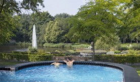 Familiebedrijf Quality Wellnessresorts neemt Fontana Resort Bad Nieuweschans over